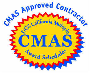 California Multiple Award Schedules (CMAS)